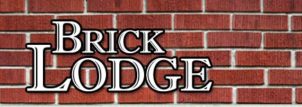 The Brick Lodge